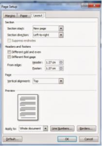 Cara Mengedit Ukuran Foto Di Microsoft Word - Berbagai Ukuran